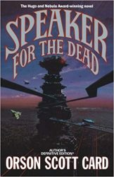Speaker for the Dead - Ender's Game Books in Order