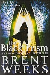 The Black Prism - Lightbringer Books in Order
