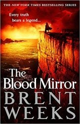 The Blood Mirror - Lightbringer Books in Order