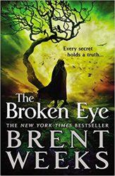 The Broken Eye - Lightbringer Books in Order