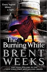 The Burning White - Lightbringer Books in Order