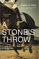 A Stone's Throw Ellie Stone Books in Order