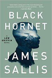 Black Hornet - Lew Griffin Books in Order