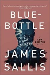 Bluebottle - Lew Griffin Books in Order