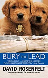 Bury the Lead Andy Carpenter Books in Order