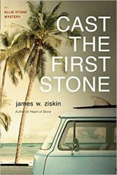 Cast the First Stone Ellie Stone Books in Order