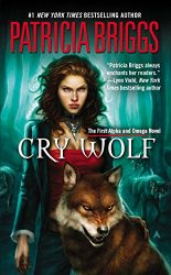 Cry Wolf Mercy Thompson Books in Order