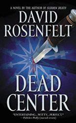 Dead Center Andy Carpenter Books in Order