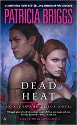 Dead Heat Mercy Thompson Books in Order