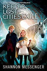 Exile Keeper of the Lost Cities Books in Order