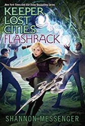 Flashback Keeper of the Lost Cities Books in Order