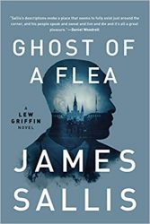 Ghost of a Flea - Lew Griffin Books in Order