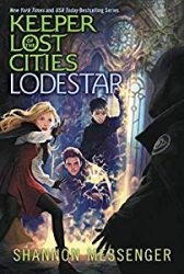 Lodestar Keeper of the Lost Cities Books in Order