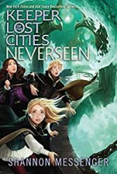 Neverseen Keeper of the Lost Cities Books in Order