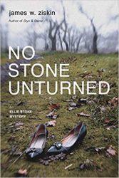 No Stone Unturned Ellie Stone Books in Order