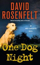One Dog Night Andy Carpenter Books in Order