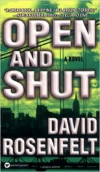 Open and Shut Andy Carpenter Books in Order