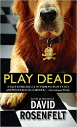 Play Dead Andy Carpenter Books in Order
