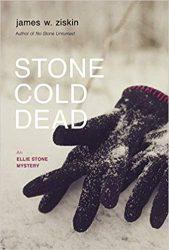 Stone Cold Dead Ellie Stone Books in Order