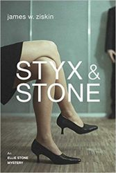Styx and Stone Ellie Stone Books in Order