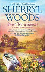 Sweet Tea at Sunrise Sweet Magnolias Books in Order