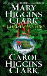 The Christmas Thief Alvirah and Willy Books in Order