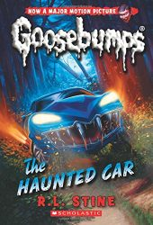 The Haunted Car Goosebumps Books in Order