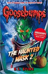 The Haunted Mask 2 Goosebumps Books in Order