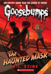 The Haunted Mask Goosebumps Books in Order