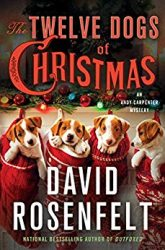 The Twelve Dogs of Christmas Andy Carpenter Books in Order