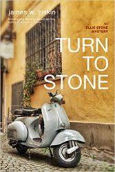 Turn to Stone Ellie Stone Books in Order
