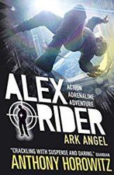 Ark Angel Alex Rider Books in Order