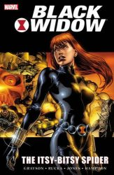 Black Widow The Itsy-Bitsy Spider Daredevil Reading Order