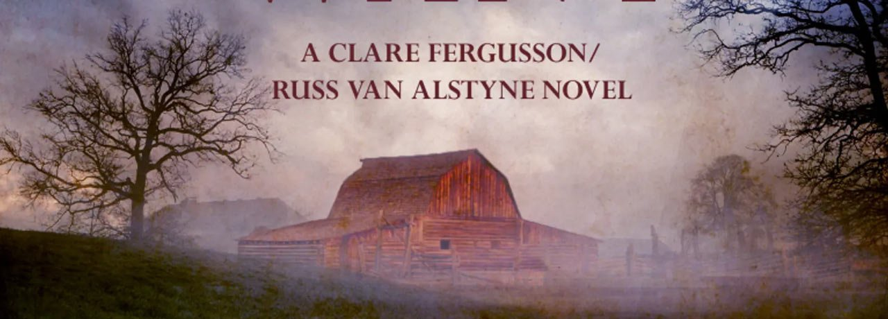 Clare Fergusson Russ Van Alstyne Books in Order
