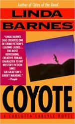 Coyote Carlotta Carlyle Books in Order