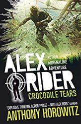 Crocodile Tears Alex Rider Books in Order