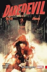 Daredevil Back in Black Vol 2 Supersonic Daredevil Reading Order