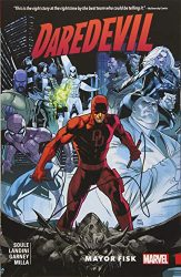 Daredevil Back in Black Vol 6 Mayor Fisk Daredevil Reading Order