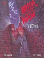 Daredevil Black Widow Abattoir Daredevil Reading Order
