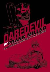 Daredevil Companion Omnibus by Frank Miller Daredevil Reading Order