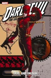 Daredevil Cruel and Unusual Daredevil Reading Order