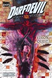 Daredevil Echo - Vision Quest Daredevil Reading Order