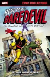 Daredevil Epic Collection Vol 1 The Man Without Fear Daredevil Reading Order