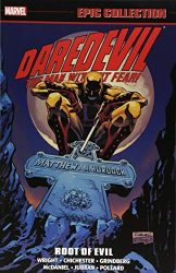 Daredevil Epic Collection Vol 19 Root of Evil Daredevil Reading Order
