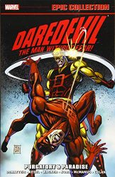 Daredevil Epic Collection Vol 20 Purgatory & Paradise Daredevil Reading Order