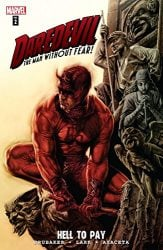 Daredevil Hell to Pay Vol 2 Daredevil Reading Order