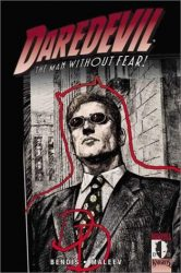 Daredevil Out Daredevil Reading Order