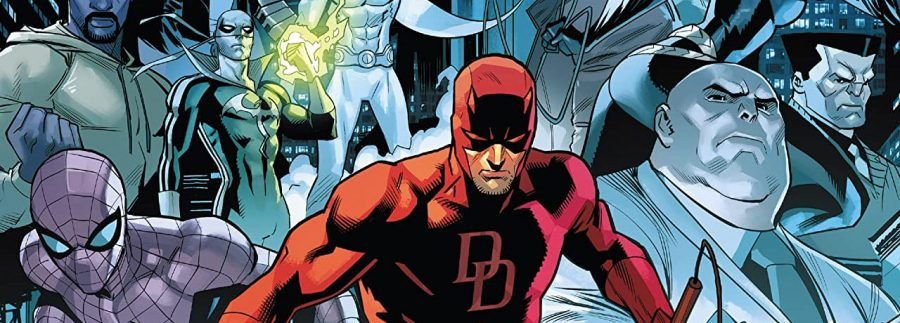 Daredevil Reading Order