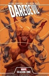 Daredevil Season One Daredevil Reading Order