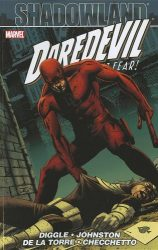 Daredevil Shadowland Daredevil Reading Order